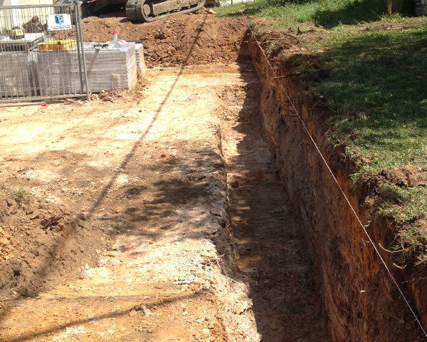 Detailed Excavation Northern Beaches Earthmoving Sydney